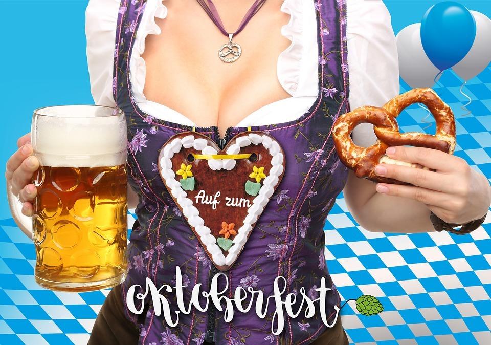 """Najpoznatija svetska taverna Minhenska pivnica """"Hofbrauhaus"""""""