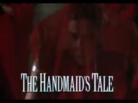 """PRETEČA SERIJE """"THE HANDMAID'S TALE""""  (""""SLUŠKINJINA PRIČA"""")"""