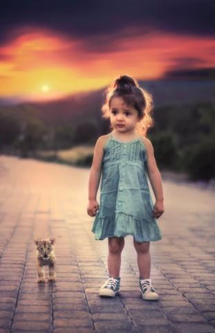 MOJ PUT KA ISCELJENJU- ZABORAVLJENA DEVOJČICA  (Priča o unutrašnjem detetu)