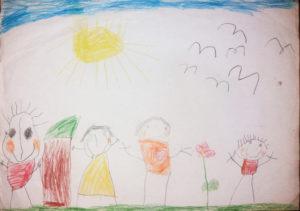 šta Nam Deca Govore Kroz Crteže Shine Magazin