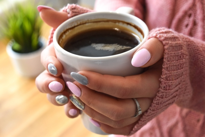 Da li si za kafu sa samom sobom?