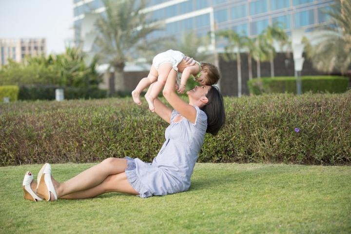 Deca sa teškoćama u razvoju: Priča jedne mame – Put nade