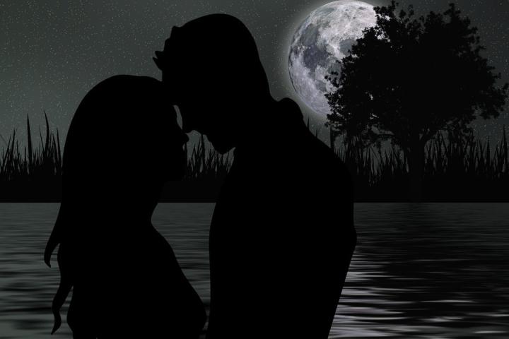 Prva želja u noći