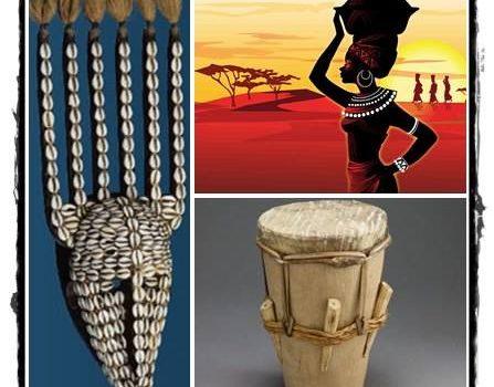Afrička muzika, običaji i instrumenti