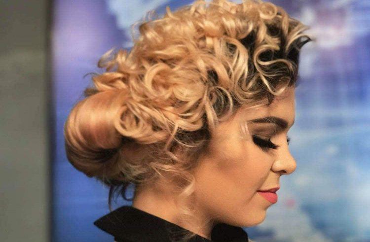 Saveti stručnjaka: Neka i vaša kosa zablista u novogodišnjoj noći