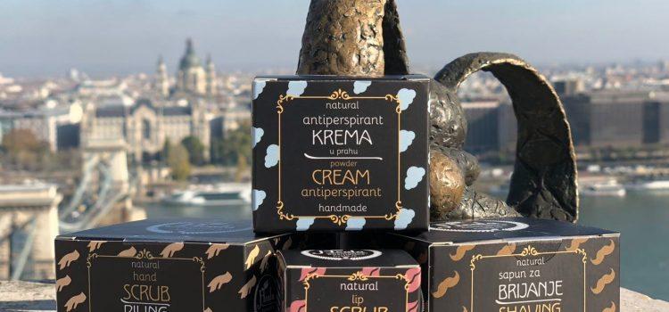 Sajam preduzetništva – ručno rađene kozmetike, hrane, odeće u Kombank Dvorani povodom Evropske nedelje preduzetništva