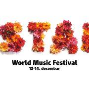 MEĐUNARODNI WORLD MUSIC FESTIVAL – ESTAM WMF