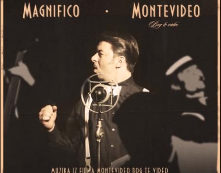 "Magnifco –  Pseudonim koji objašnjava virtuoznost Muzika iz filma ""Montevideo, Bog te video"""