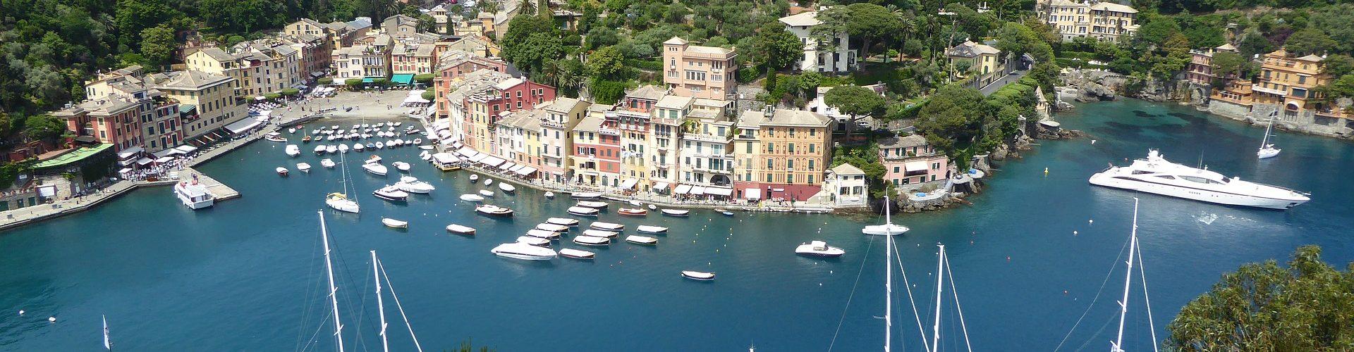 Za sve koji uživaju u putovanjima: Benvenuti a Portofino
