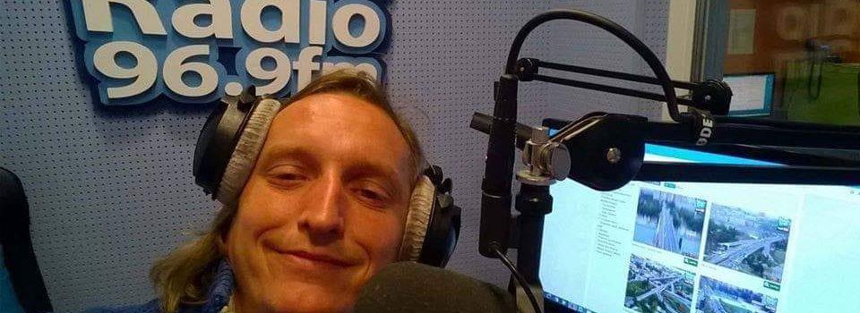 """Intervju: Sveta Stefanović – Naxi radio """"Svaki novi dan je prilika za radost """""""