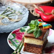 Idealna poslastica: Matejin kolač