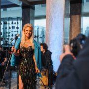 Lena Kovačević održala veoma poseban koncert u Narodnom muzeju u Beogradu