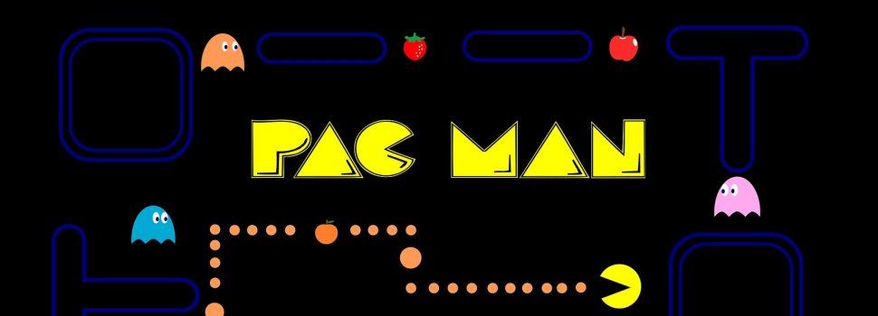 Za dete u nama: Pac – Man