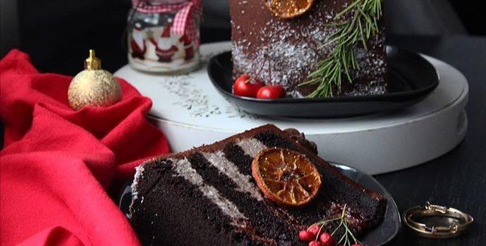 Poslastica: Ding – dong oreo cake