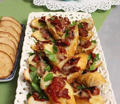Doručak ili užina koji se brzo i lako spremaju: Italijanska bruschetta ( brusketa)