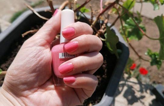 Uradi sama: Skidanje gel laka sa noktiju u kućnoj varijanti