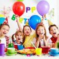 Za najmlađe: Pametni rođendani | TEAM CHALLENGE