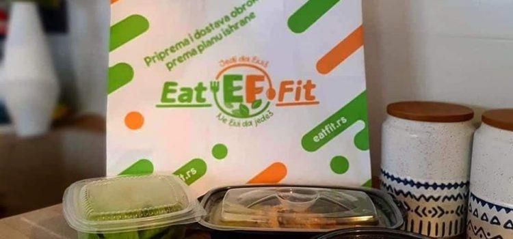 Zdravo i ukusno uz EatFit