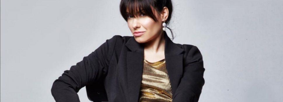 Intervju: Budite ponosni na to što radite to je ključ uspeha – Vladana Veljković