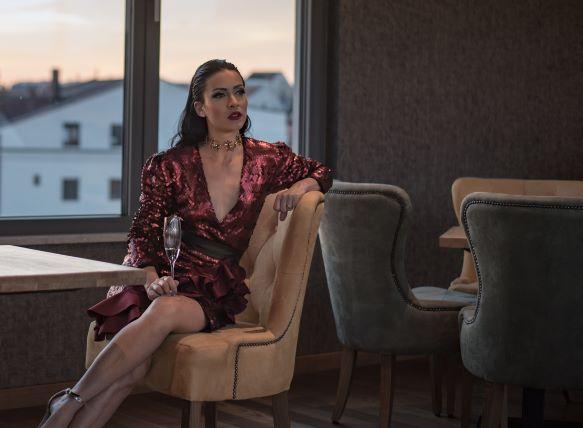 """Intervju:""""Ideje nikad ne izumiru, uvek želim nešto novo i drugačije"""" – Marija Lakić"""