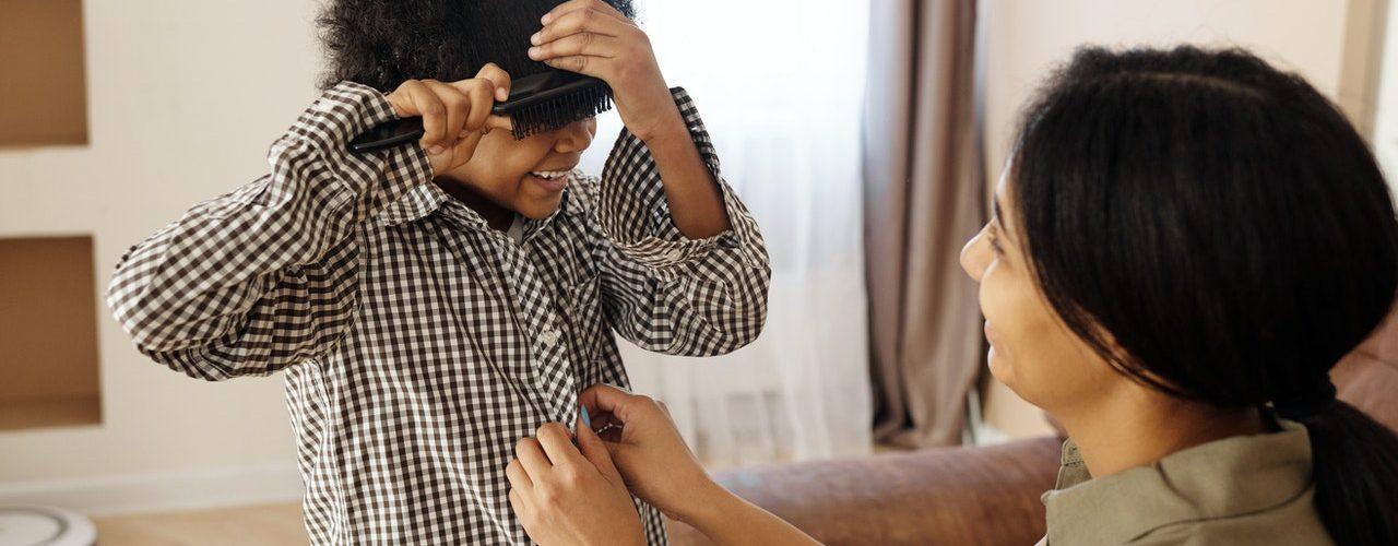 Kako obući dete bez jurnjave! (mali saveti i trikovi)