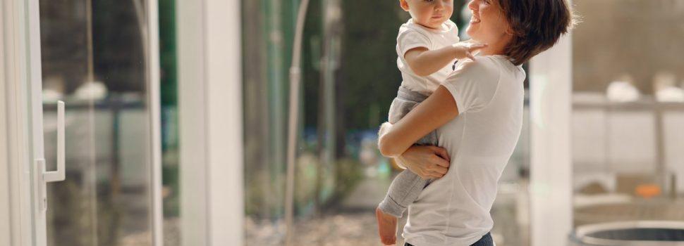 Roditeljstvo na drugačiji način