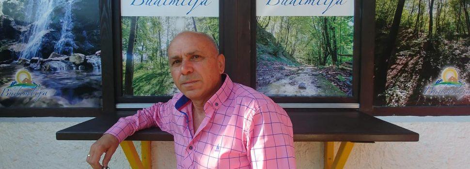 """Intervju: """"Ostavi onako kako bi ti želeo da zatekneš"""" – Milomir Đukić"""