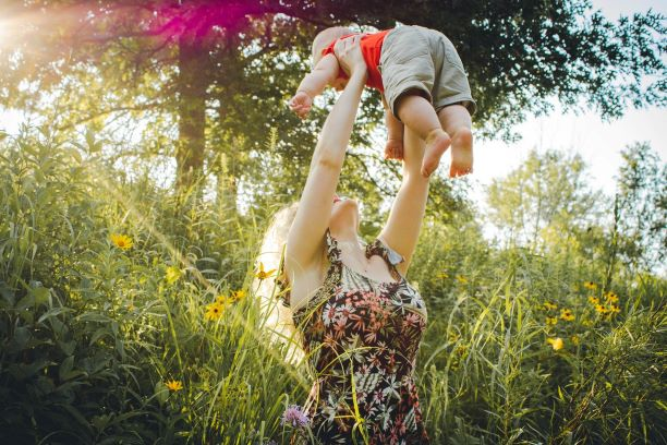 Mamino vreme – želim biti samo mama!