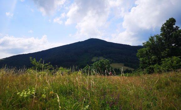 Posetili smo planinu Ješevac i Borački Krš