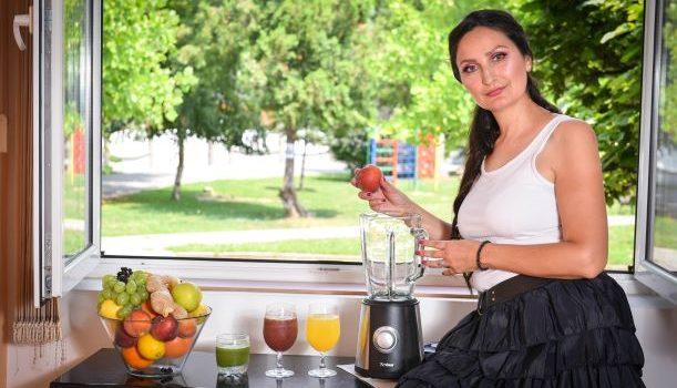 Radionica – Kreiranje zdravih stilova života Sanela Dimitrijević