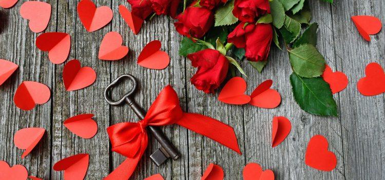 Ljubav je sve(t)