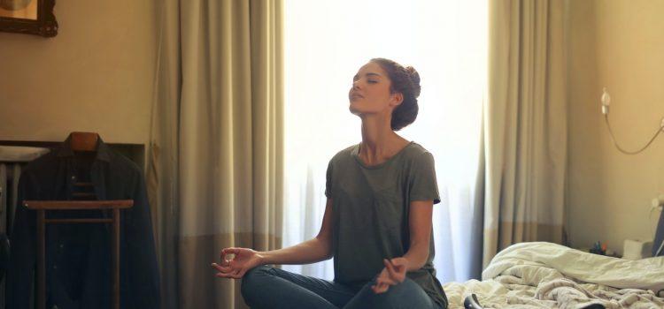 Kako mi je pomogla meditacija
