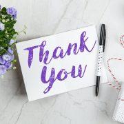 Zahvalnost kao način života