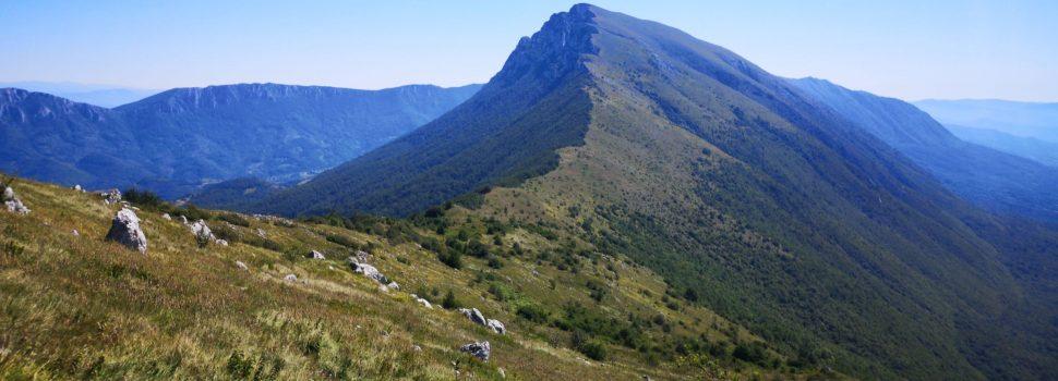Avantura na Suvoj planini