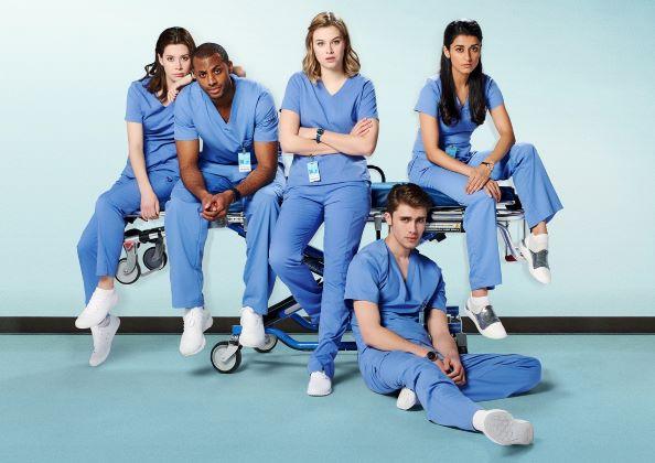 Nova hit serija na kanalu DIVA: MEDICINSKE SESTRE