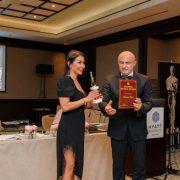 Suzana Perić dobitnica nagrade za poslovnu ženu godine, Business Women Awards 2020