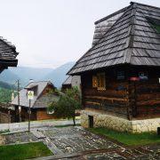 Lepote Srbije: Mećavnik