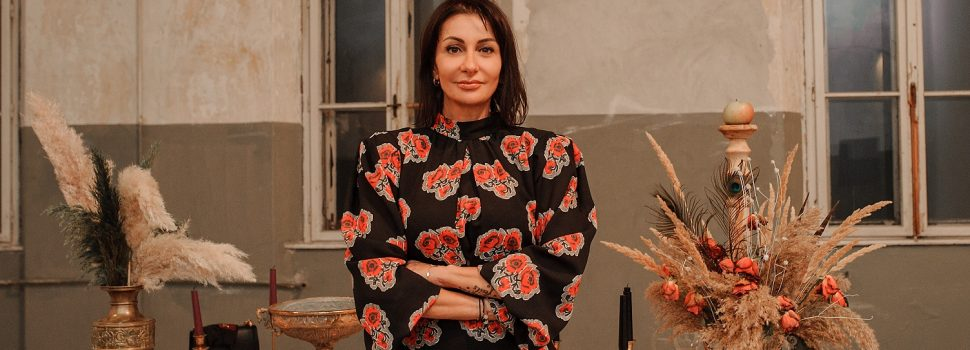 Pobednica Milano Fashion Week-a, Suzana Perić, na Digital Fashion Week Serbia krajem novembra