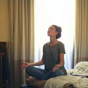 Zašto treba da meditiraš?