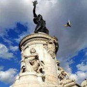 De Paris, avec l'amour