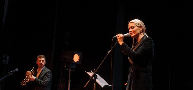 Uz ovacije publike održan prvi od dva koncerta Lene Kovačević  u Zvezdara teatru