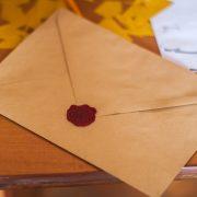 Pismo mlađoj sebi