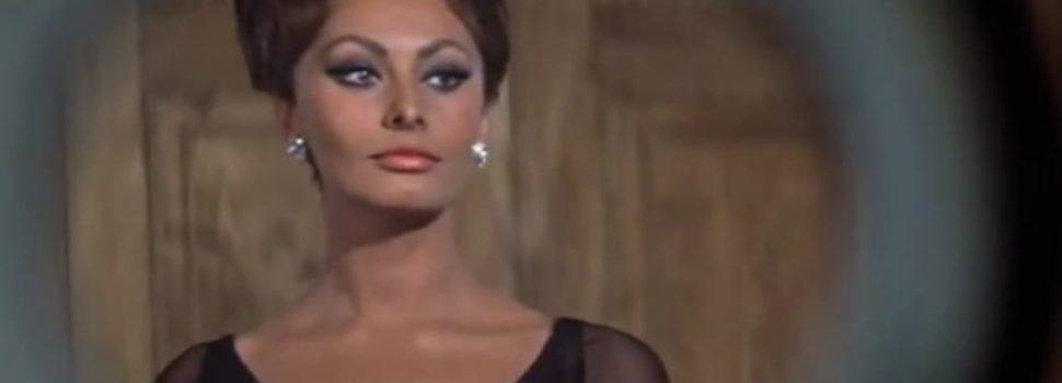 Kako je Sofija Loren postala modna i filmska ikona?