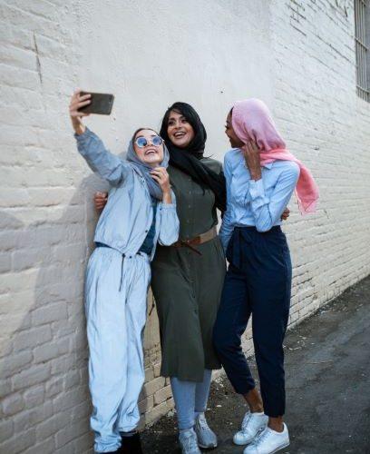 Modni dodaci za modernu ženu