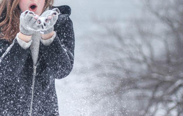 Snijeg kao nada