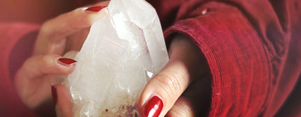 Šta kažu kristali