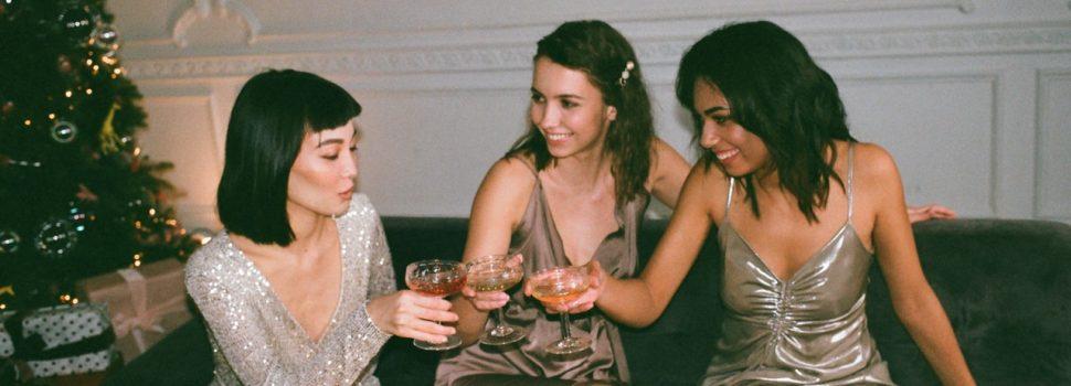 Šta morate obući za savršen doček Nove godine kod kuće?