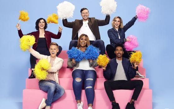 Druga sezona emisije E! kanala Dating #NoFilter vraća se premijerno 1. januara u 16.00