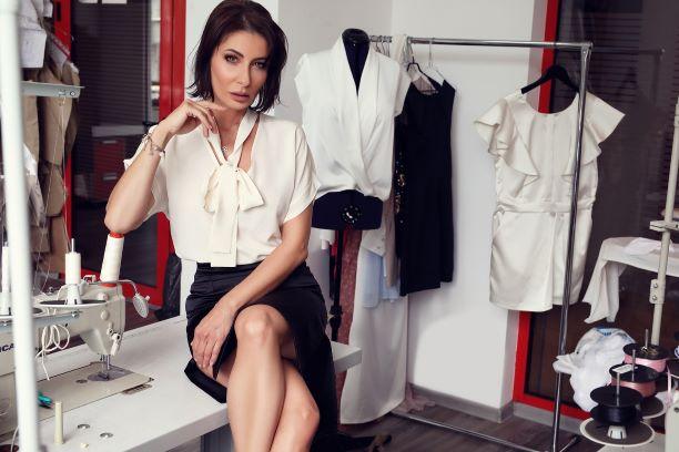 Suzana Perić donela Srbiji novu svetsku nagradu – Global Style Icon Awards 2020