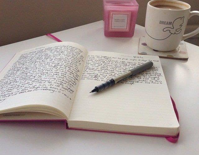 Reč urednice: Da li pišete dnevnik?